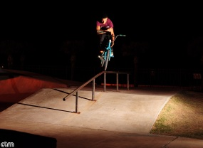 mike barspin