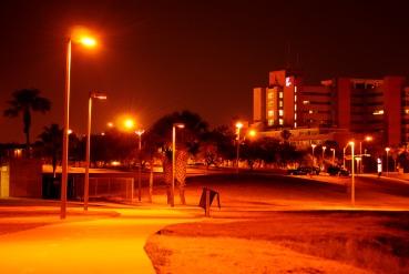 sidewalkin