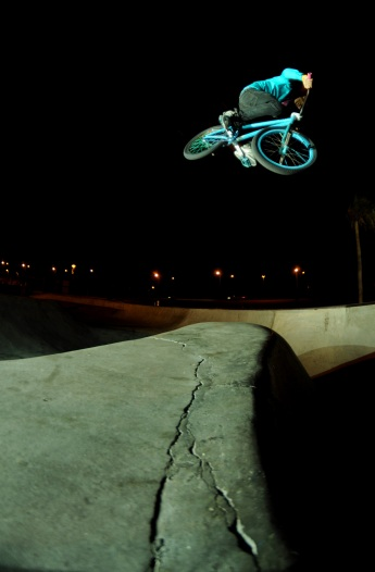 mike smooth 360