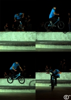 Jamie 360 Sequence