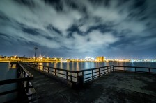 Cole Park Pier-8753