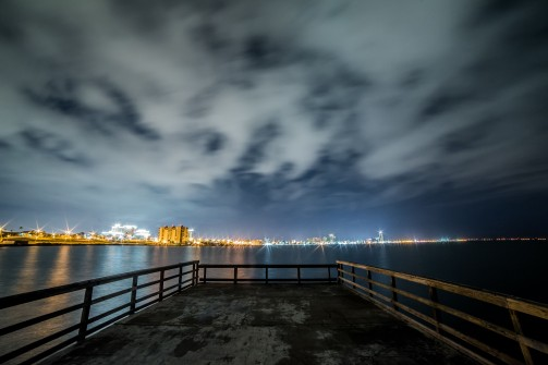 Cole Park Pier-8759