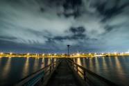 Cole Park Pier-8762