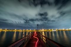 Cole Park Pier-8763