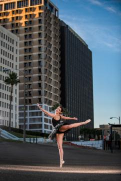 Ballet Street Life
