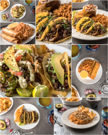 CTM Productions- Collage- Tacobar Street